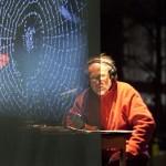 Open Mind #3 / Misdirection,  een crossover van kunst en wetenschap