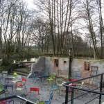 Camping de Vredige Wijert, bedrijfsfeest concept