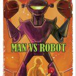 Man vs Robot